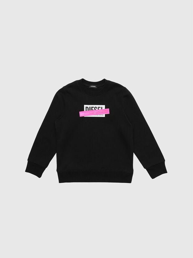 SGIRDIE, Black - Sweaters