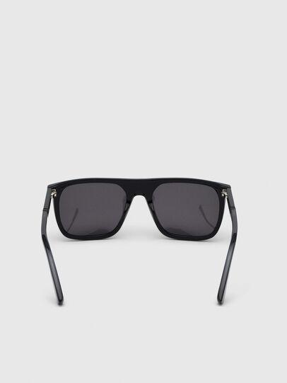 Diesel - DL0299,  - Sunglasses - Image 4