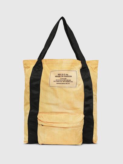 Diesel - SHOPAK, Light Yellow - Crossbody Bags - Image 1
