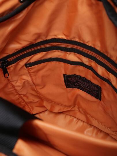 Diesel - F-URBHANITY BACK II, Opaque Black - Backpacks - Image 4