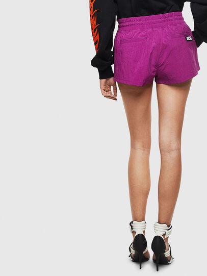 Diesel - S-FLYNN, Violet - Shorts - Image 2