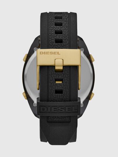 Diesel - DZ1901,  - Timeframes - Image 3