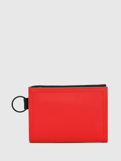 Diesel - YOSHI, Fire Red - Small Wallets - Image 2