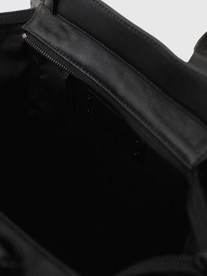 Diesel - BADIA, Black - Satchels and Handbags - Image 6