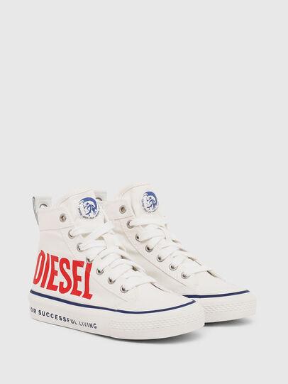 Diesel - SN MID 07 MC YO,  - Footwear - Image 2