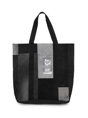 D-SHIPPOH, Black - Bags
