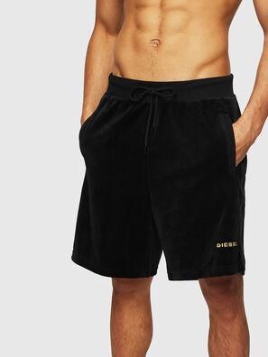UMLB-EDDY-CH, Black - Pants
