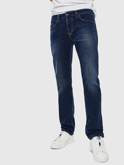 Diesel - Safado 0870F, Medium blue - Jeans - Image 1
