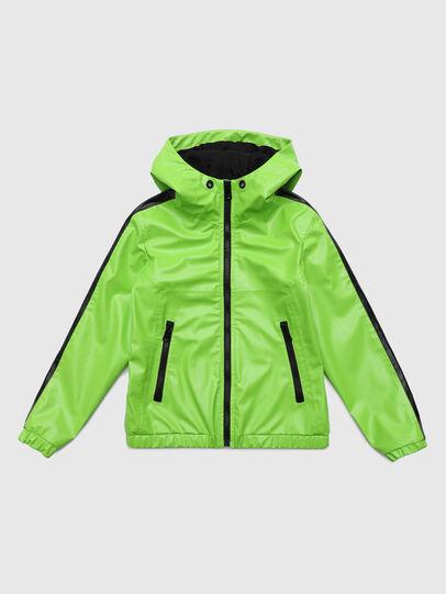 Diesel - JCARRSY, Green Fluo - Jackets - Image 1