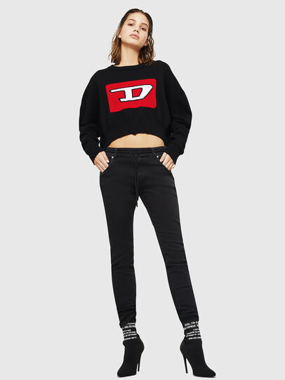 Diesel - Krailey JoggJeans 0687Z,  - Jeans - Image 5