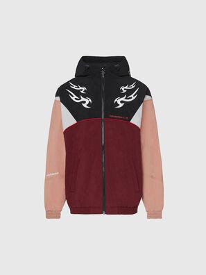 J-ETHAN, Multicolor/Black - Jackets