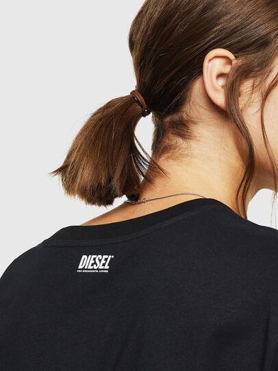 Diesel - T-JUSTINA,  - T-Shirts - Image 5