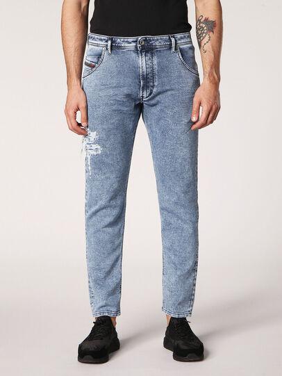 Diesel - Krooley JoggJeans 084PV,  - Jeans - Image 1