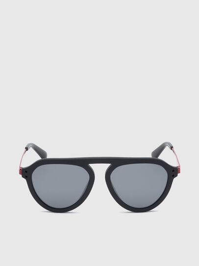 Diesel - DL0277,  - Sunglasses - Image 1