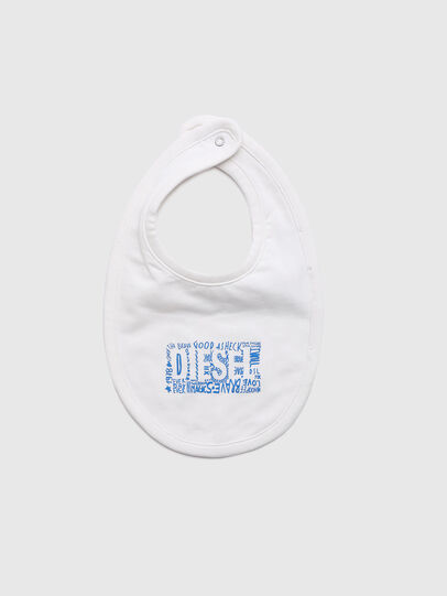 Diesel - VURNEI-NB, White/Blue - Other Accessories - Image 1
