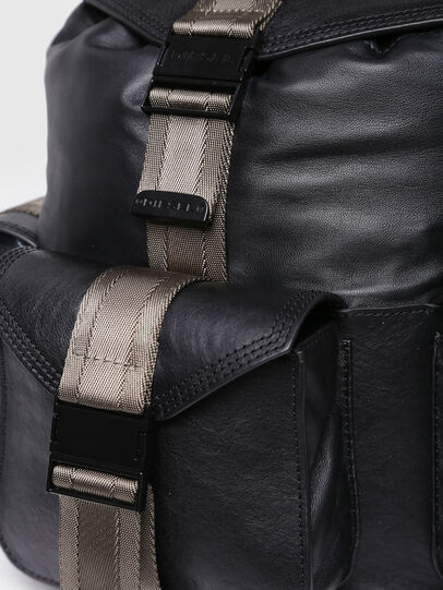 Diesel - MISS-MATCH BACKPACK,  - Backpacks - Image 3