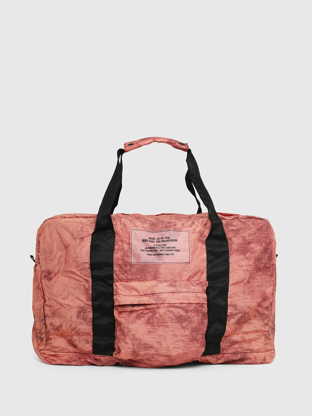 DUPAK, Red - Travel Bags
