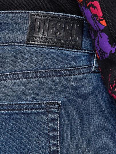Diesel - D-Ollies JoggJeans® 069SM, Dark Blue - Jeans - Image 4