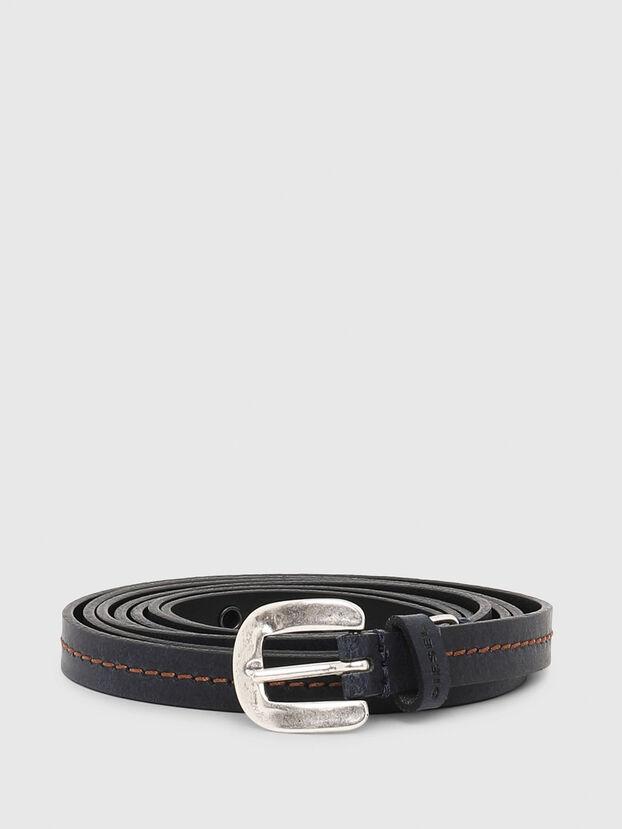 B-DOUST, Dark Blue - Belts