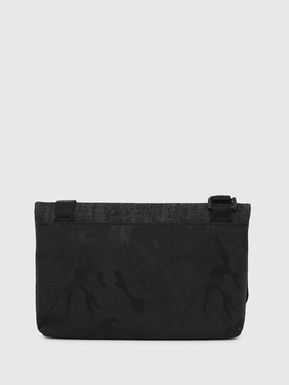 Diesel - PYNO, Black - Crossbody Bags - Image 2