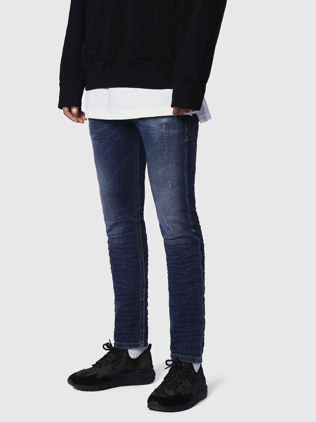 Krooley JoggJeans 0686W, Dark Blue