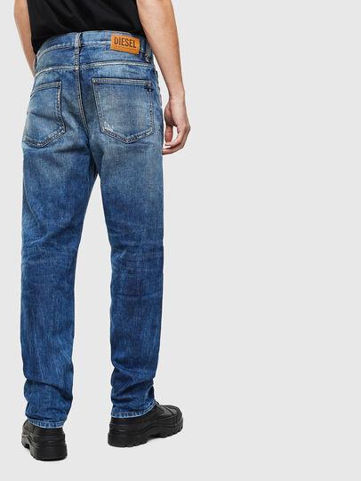 Diesel - D-Macs 0097I, Medium blue - Jeans - Image 2