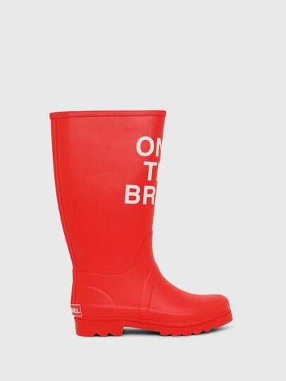 Diesel - H-JAARDEN LB, Fire Red - Boots - Image 1