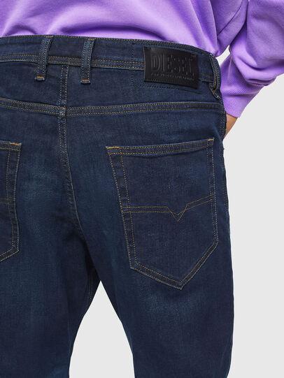 Diesel - Narrot 0097U, Dark Blue - Jeans - Image 5