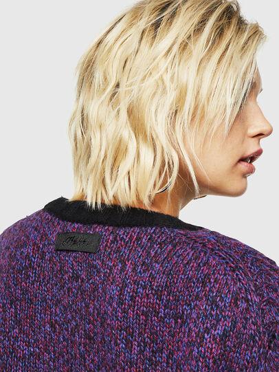 Diesel - M-TARTANN,  - Knitwear - Image 5