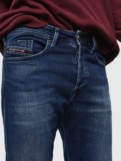 Diesel - Buster 0870F, Medium blue - Jeans - Image 3