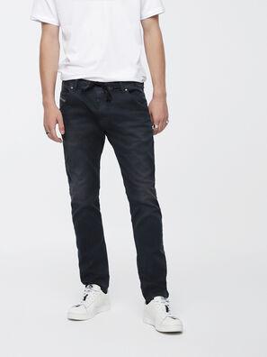 Krooley JoggJeans 0670M, Dark Blue - Jeans