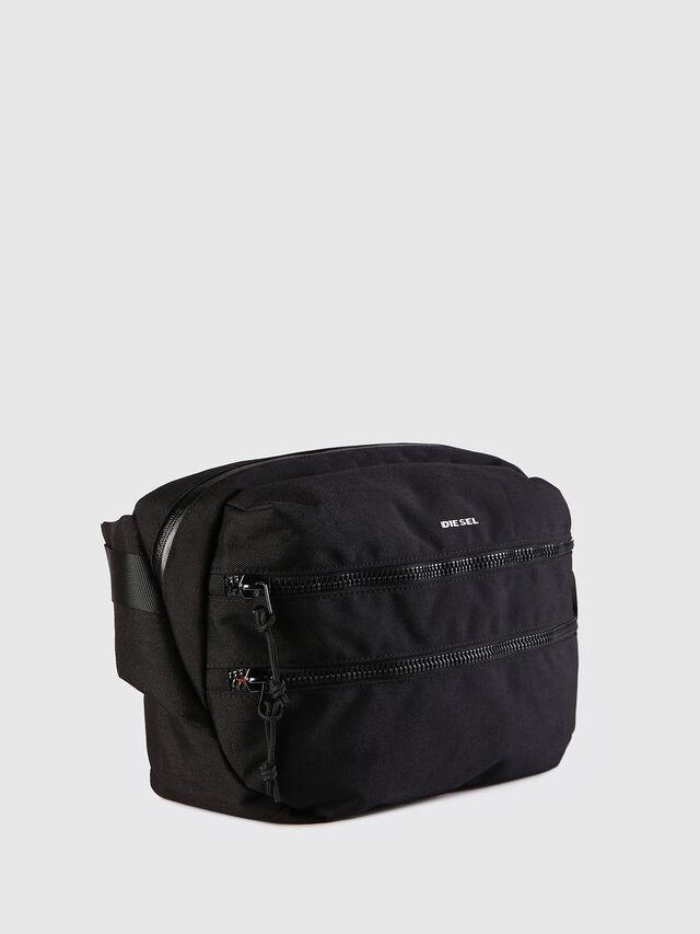 Diesel F-URBHANITY CROSSBOD, Black - Backpacks - Image 2