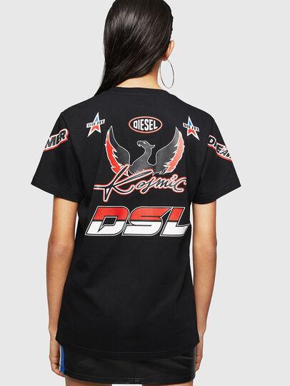 Diesel - ASTARS-T-DIEGO-FL,  - T-Shirts - Image 2