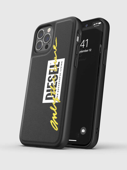 Diesel - 42507, Black/Yellow - Cases - Image 3