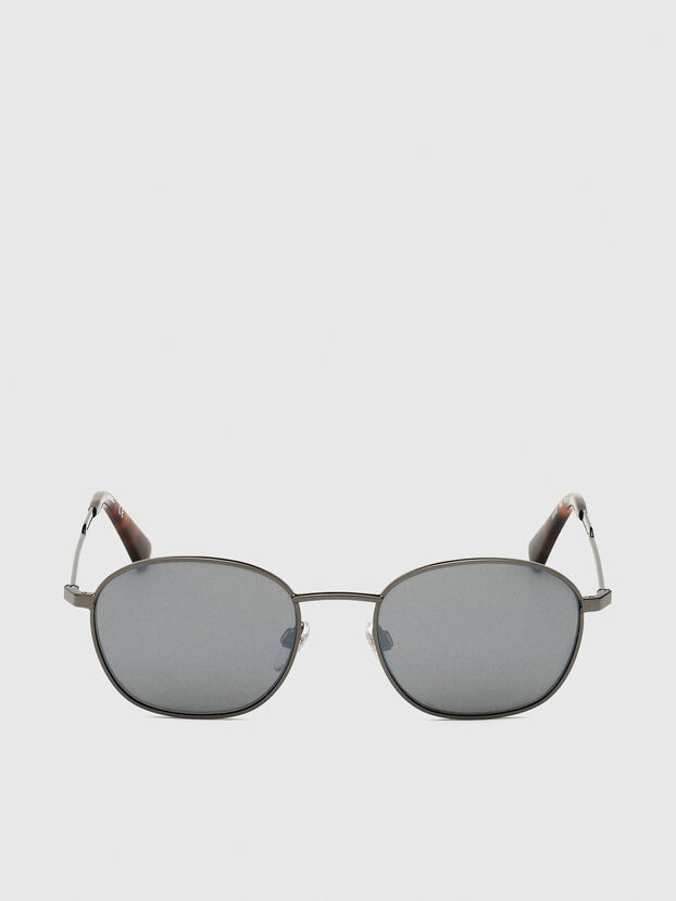 DL0307, Grey - Sunglasses