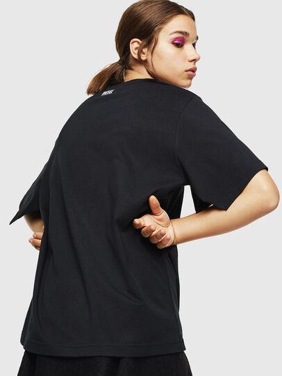 Diesel - T-JUSTINA,  - T-Shirts - Image 2