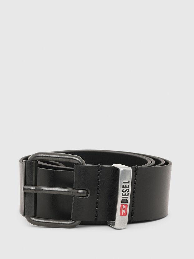 B-VITO, Black - Belts