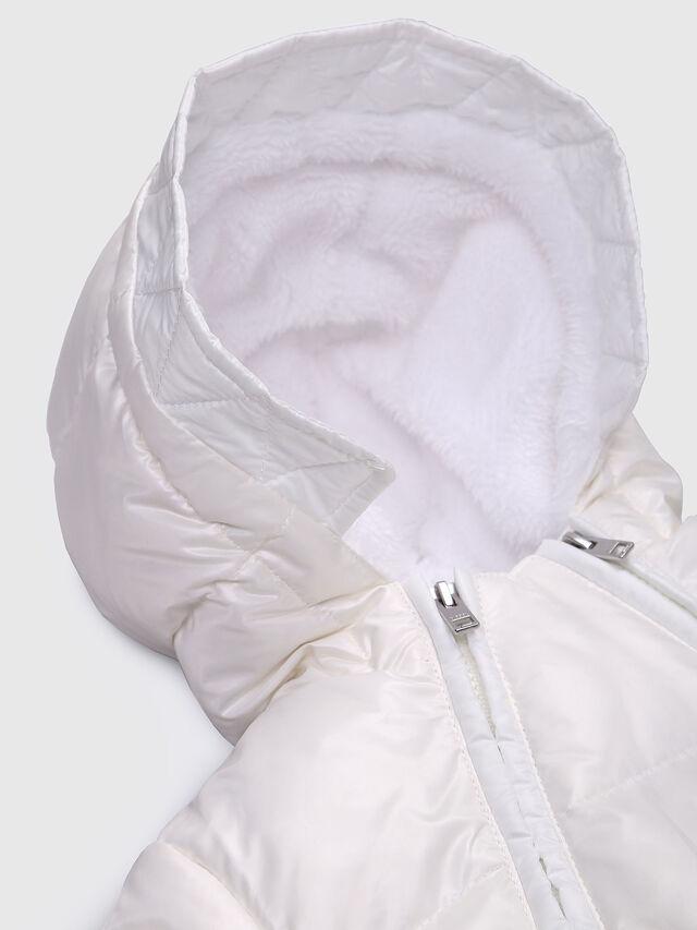 KIDS JANICE-NB, White - Jackets - Image 4