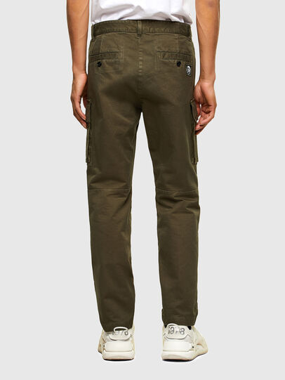 Diesel - P-COR, Military Green - Pants - Image 2