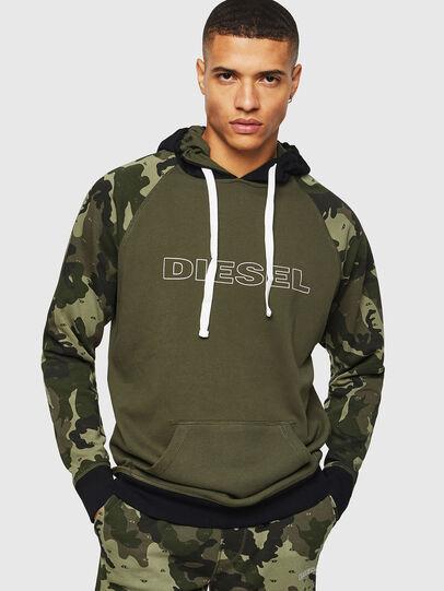Diesel - UMLT-BRIAN,  - Sweaters - Image 1