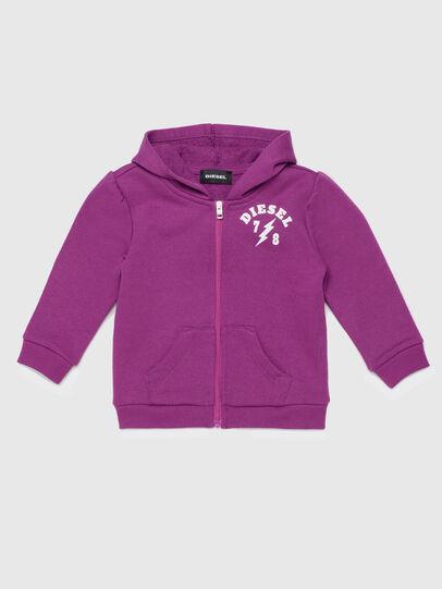Diesel - SILLIB, Violet - Sweaters - Image 1