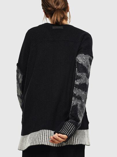 Diesel - M-POST,  - Knitwear - Image 2