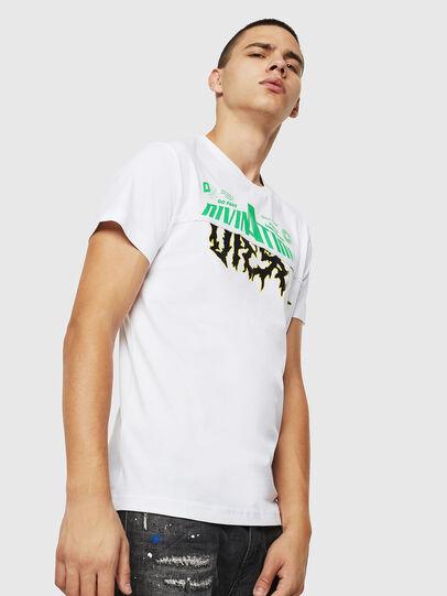 Diesel - T-DIEGO-B12,  - T-Shirts - Image 1