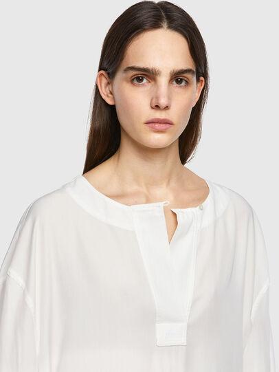 Diesel - C-CABIRIA, White - Shirts - Image 3