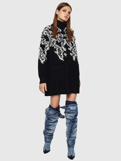 Diesel - M-CV-FURS,  - Knitwear - Image 5
