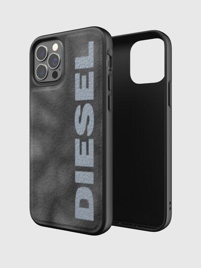 Diesel - 44297, Black/Grey - Cases - Image 1