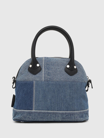 Diesel - PYANIGA M, Blue Jeans - Satchels and Handbags - Image 2