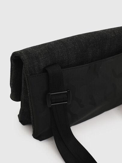 Diesel - PYNO, Black - Crossbody Bags - Image 5