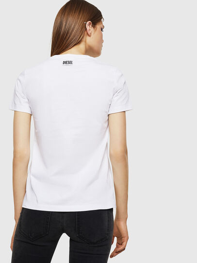 Diesel - T-SILY-WK,  - T-Shirts - Image 2