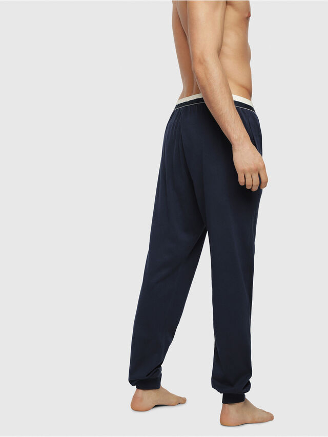 Diesel - UMLB-JULIO, Navy Blue - Pants - Image 2